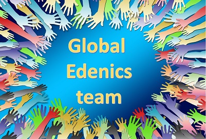 Global Edenics team